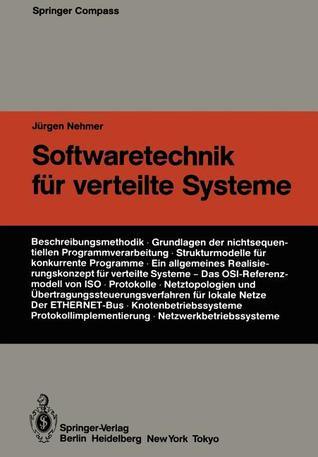 Softwaretechnik Fur Verteilte Systeme