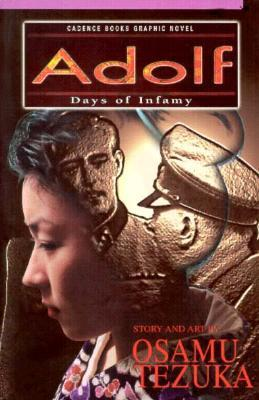 Days of Infamy (Adolf #4)