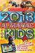 Scholastic Almanac for Kids 2013 by Scholastic Inc.