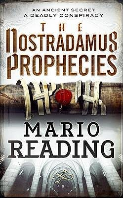 The Nostradamus Prophecies (Antichrist T...
