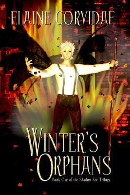 Winters Orphans (Shadow Fae, #1)