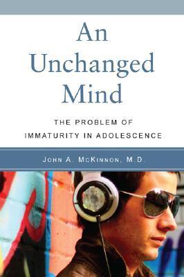 Unchanged Mind by John A. McKinnon