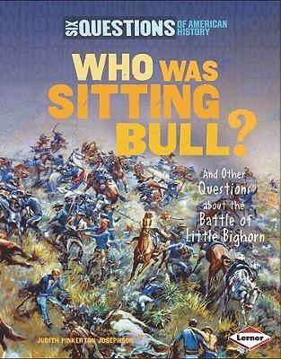 Who Was Sitting Bull? by Judith  Pinkerton Josephson