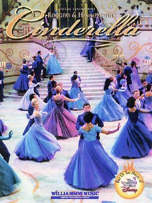 Rodgers & Hammerstein's Cinderella by Richard Rodgers