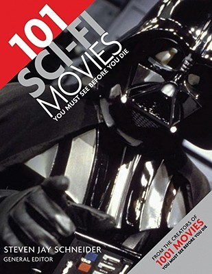 Descarga gratuita de libros electrónicos de Amazon kindle 101 Sci-Fi Movies You Must See Before You Die