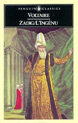 Zadig/L'Ingénu