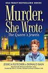 The Queen's Jewels (Murder, She Wrote, #34)