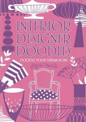 Interior Designer Doodles