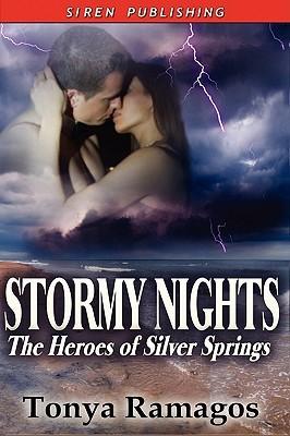 Stormy Nights by Tonya Ramagos