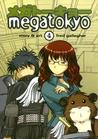 Megatokyo, Volume 4 by Fred Gallagher
