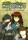 Megatokyo, Volume 4
