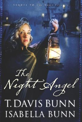 The Night Angel (Heirs of Acadia, #4)