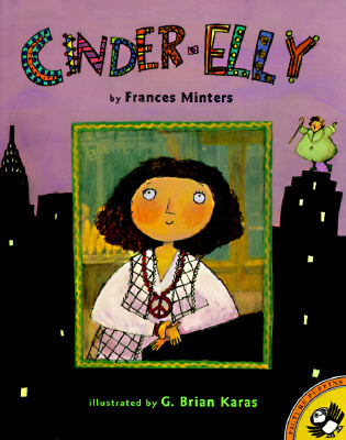 Cinder-Elly