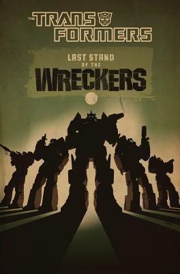 Transformers: Last Stand of the Wreckers HC