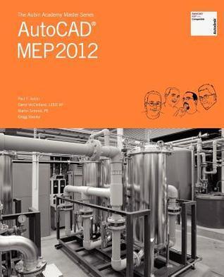 The Aubin Academy Master Series: AutoCAD Mep 2012