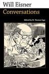 Will Eisner: Conversations