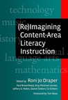 (Re)imagining Content-area Literacy Instruction (Language & Literacy Series) (Language and Literacy Series)