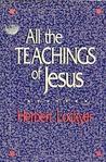 All the Teachings of Jesus