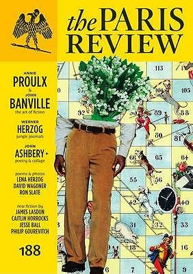 The Paris Review Issue 188