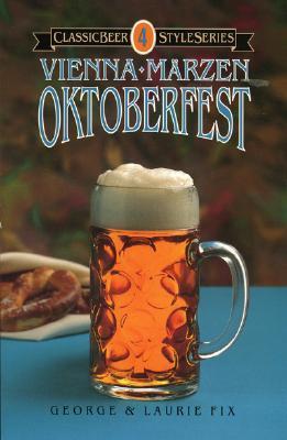 Vienna Marzen Oktoberfest (Classic Beer Style)