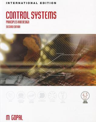 Control Systems: Principles and Design
