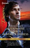 Millionaire Playboy, Maverick Heiress (Texas Cattleman's Club: The Showdown #4)