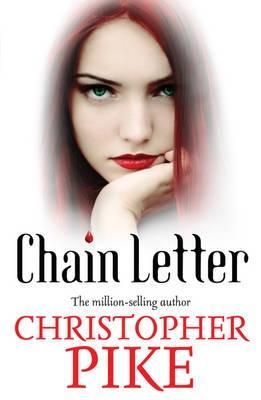 Veronica Morfi's review of Chain Letter: Two Books in One