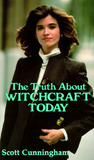 The Truth About Witchcraft Today