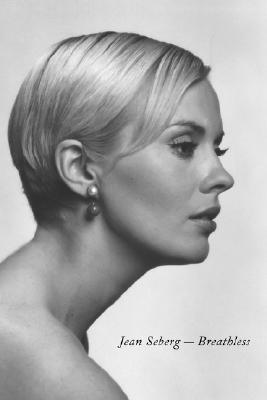Jean Seberg -- Breathless