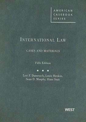International Law: Cases and Materials