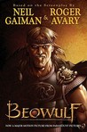 Beowulf by Chris Ryall