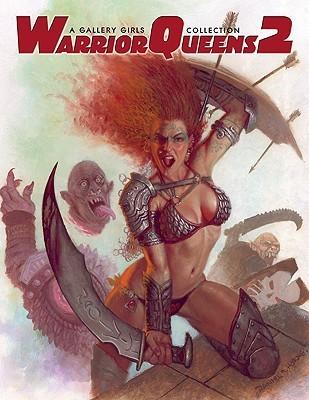 Warrior Queens 2   A Gallery Girls Book