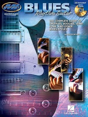 Blues Rhythm Guitar