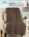 Afghan Lover's Collection by Leisure Arts Inc.