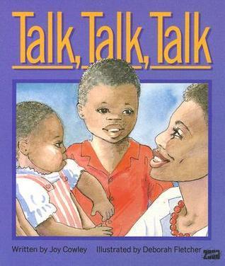Talk, Talk, Talk