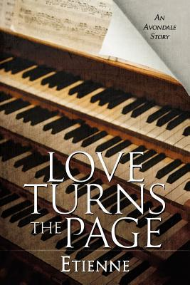 Love Turns the Page by Etienne