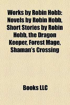 Works by Robin Hobb