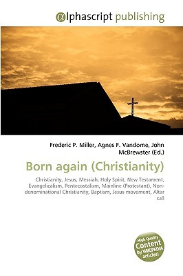 Born Again (Christianity)