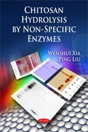 Chitosan Hydrolysis by Non-Specific Enzymes
