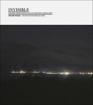 Invisible by Trevor Paglen