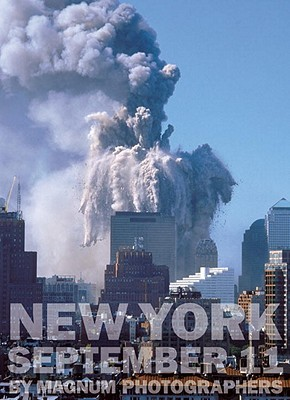 New York September 11 by Magnum Photographers