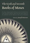 Sixth and Seventh Books of Moses
