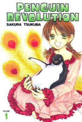 Penguin Revolution: Volume 1
