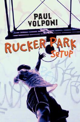 Rucker Park Setup