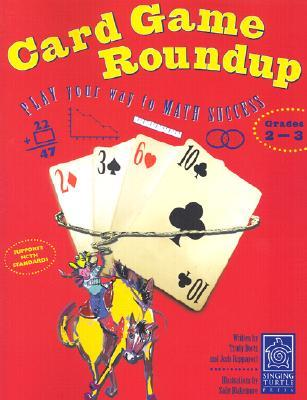 Card Game Roundup: Play Your Way to Math Success