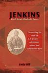 Jenkins: Confederate Blockade Runner