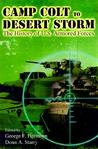 Camp Colt to Desert Storm: A History of U.S. Armored Forces