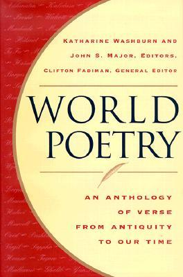 World Poetry by Katharine Washburn