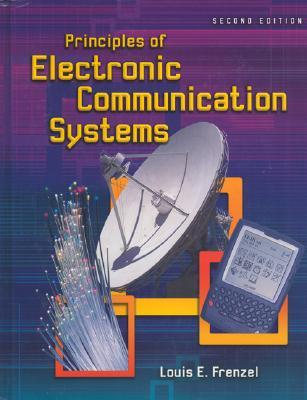 Principles of Electronic Communication Systems, Student Edition