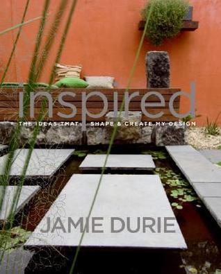 Inspired: The Ideas That Shape  Create My Design 978-0061351310 MOBI EPUB